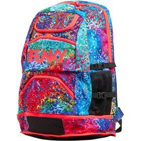 Funky Trunks Elite Squad Backpack, colorato